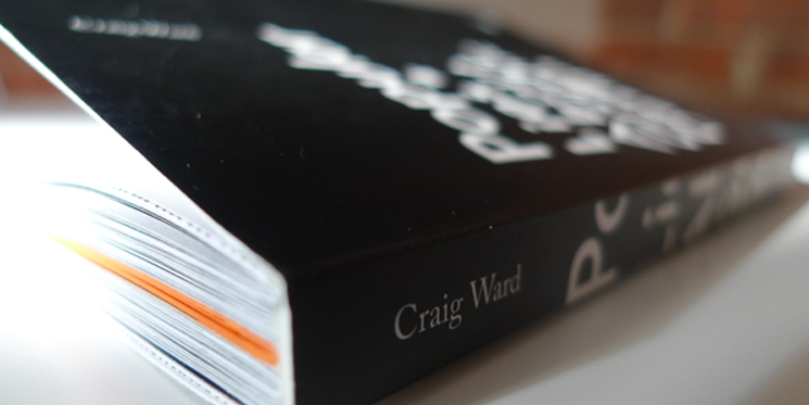 Craig Ward Book