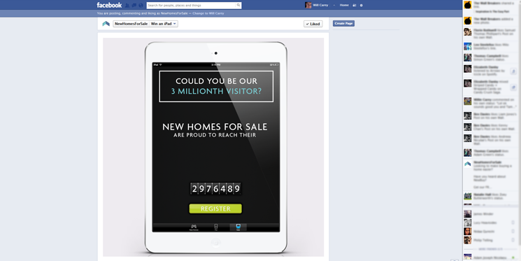 Finished App