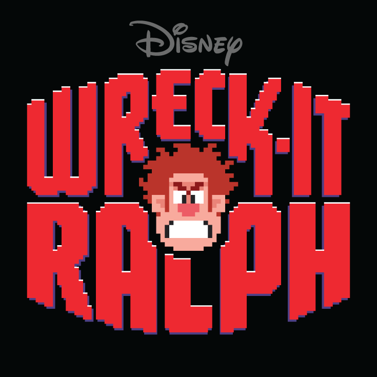 Wreck-it-Ralph by Michael Doret