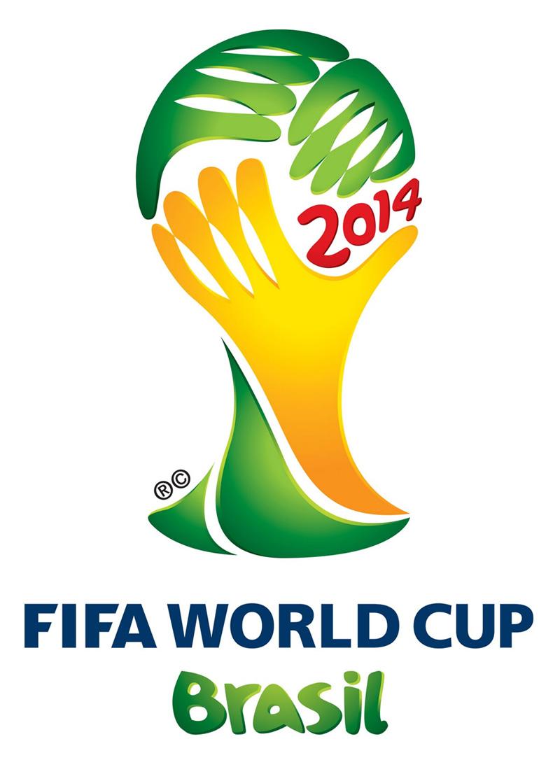 brazil world cup logo