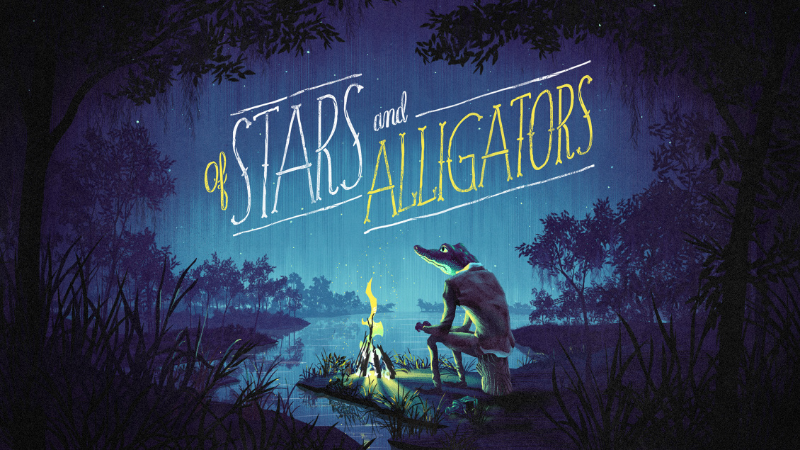 of stars and alligators