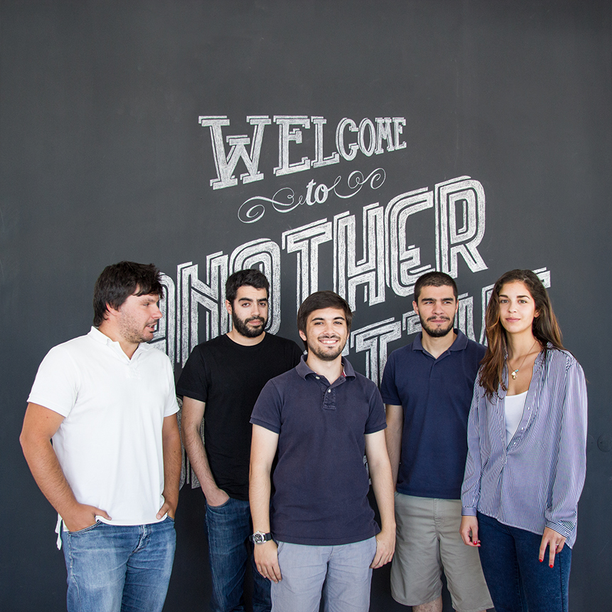 another collective profile