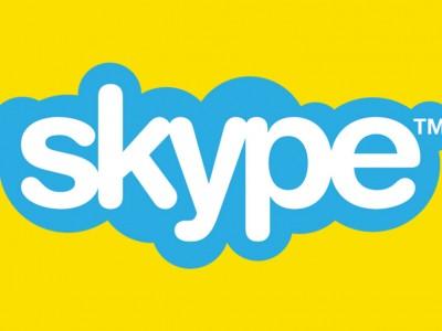Custom Skype buttons