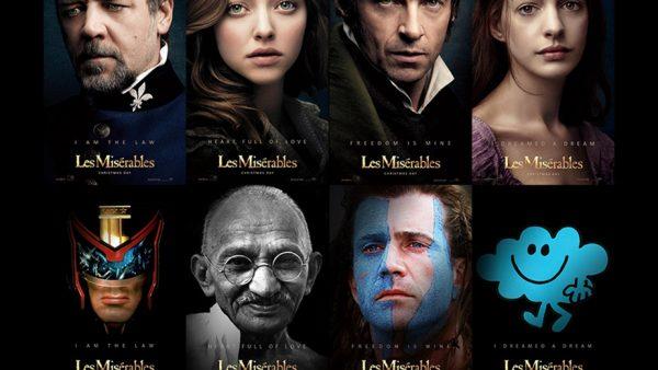 Les Misérables parody