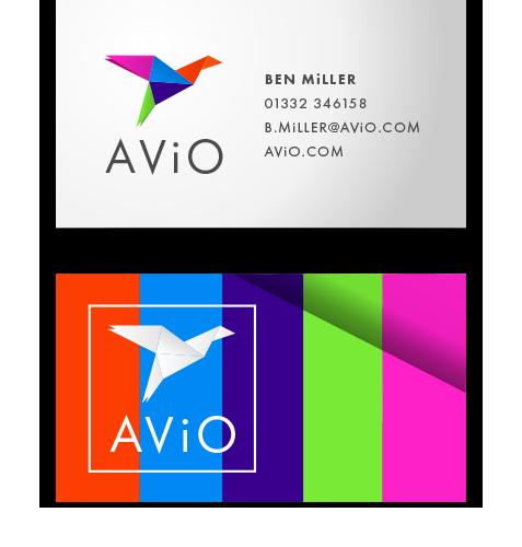 Avio cards