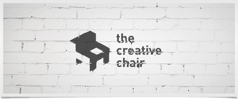 The Creative Chair Logo