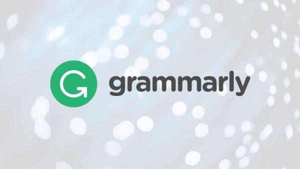 Grammarly Featured