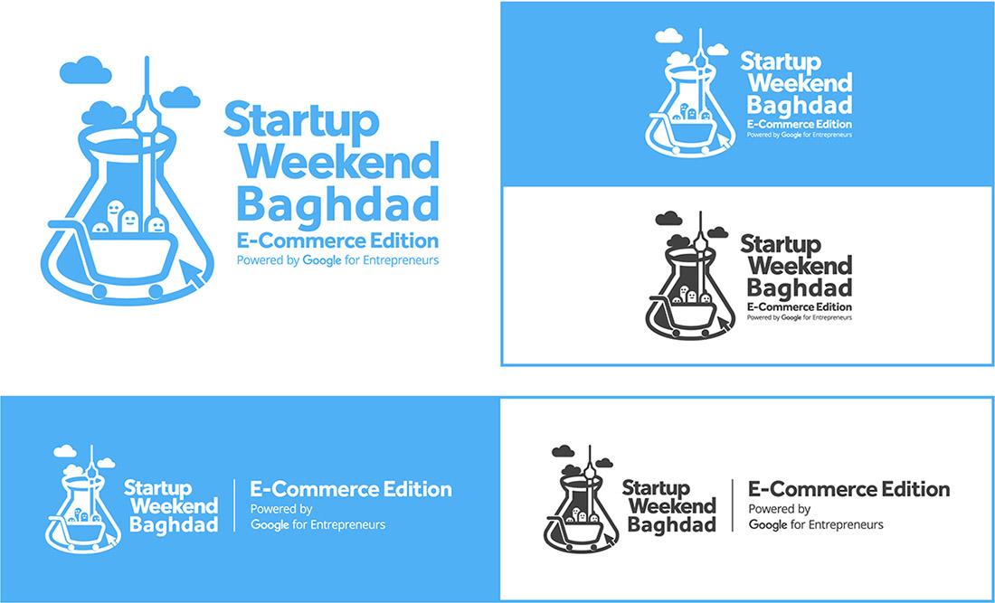 Baghdad startup week