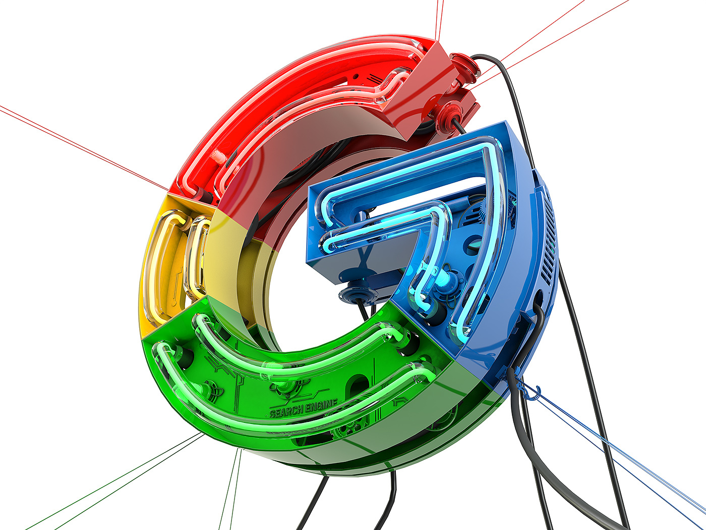 Google G Neo Remix