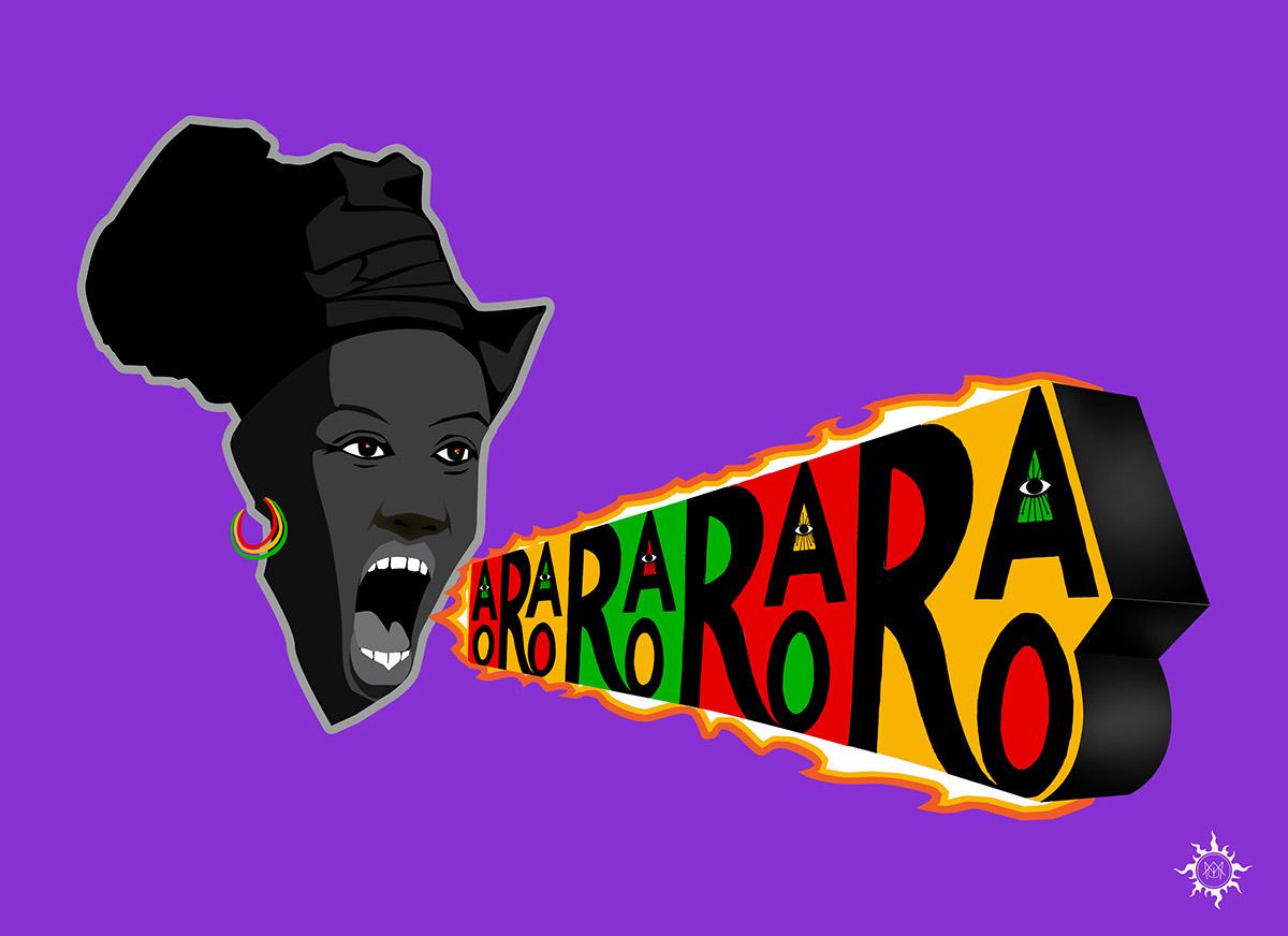 Voice of Afrika