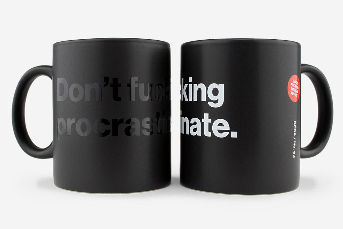 GFDA Mug