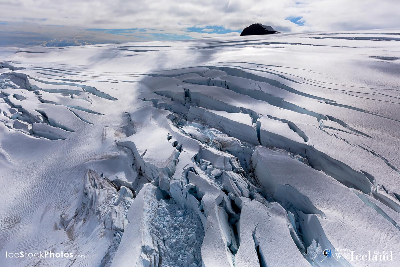 Discover Wild Icceland - Breiðamerkurjökull Glacier