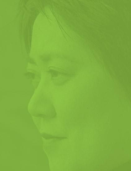Noreen Morioka