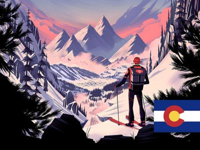 Brian Miller - Colorado Featured