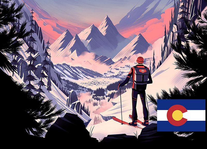 Brian Miller - Colorado Featured
