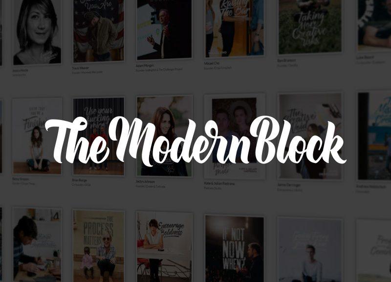 Jason Vo Modern Block Featured
