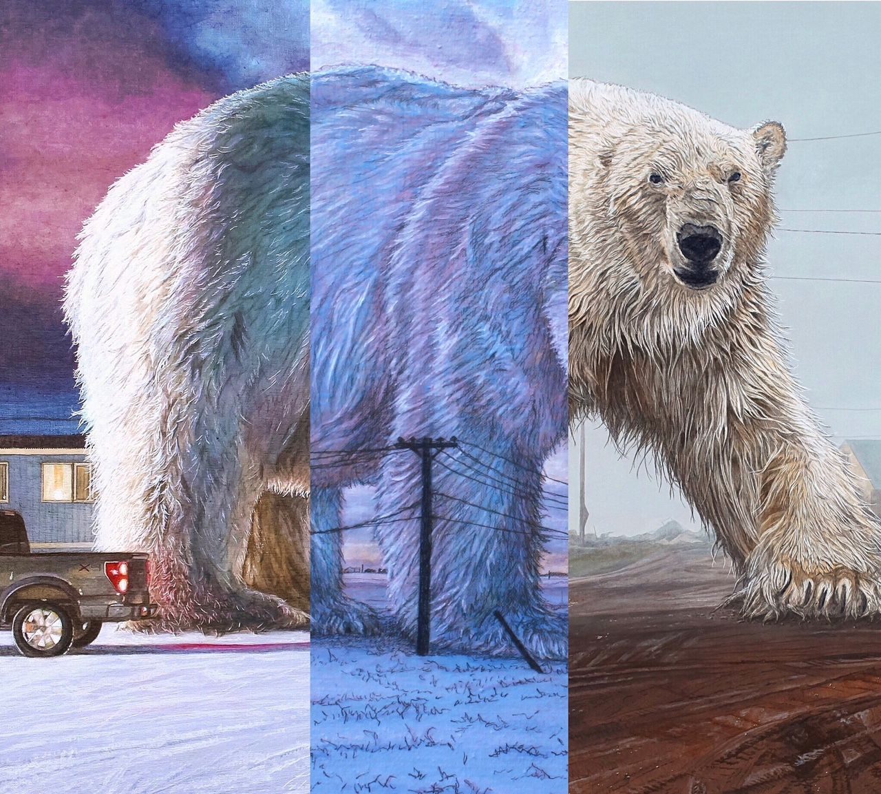 MEGAfauna Alaska