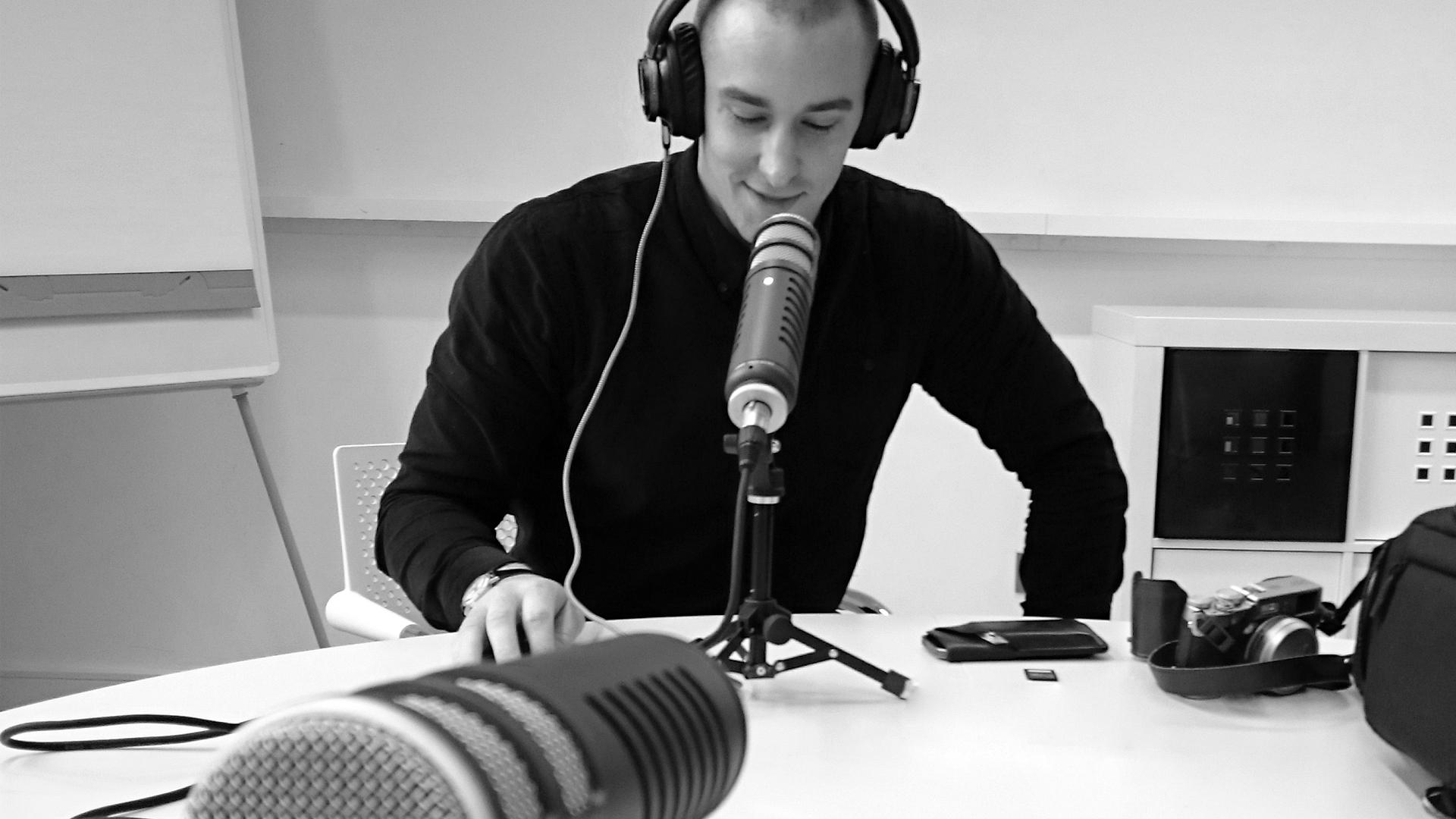 Ricky Richards Represents Podcast