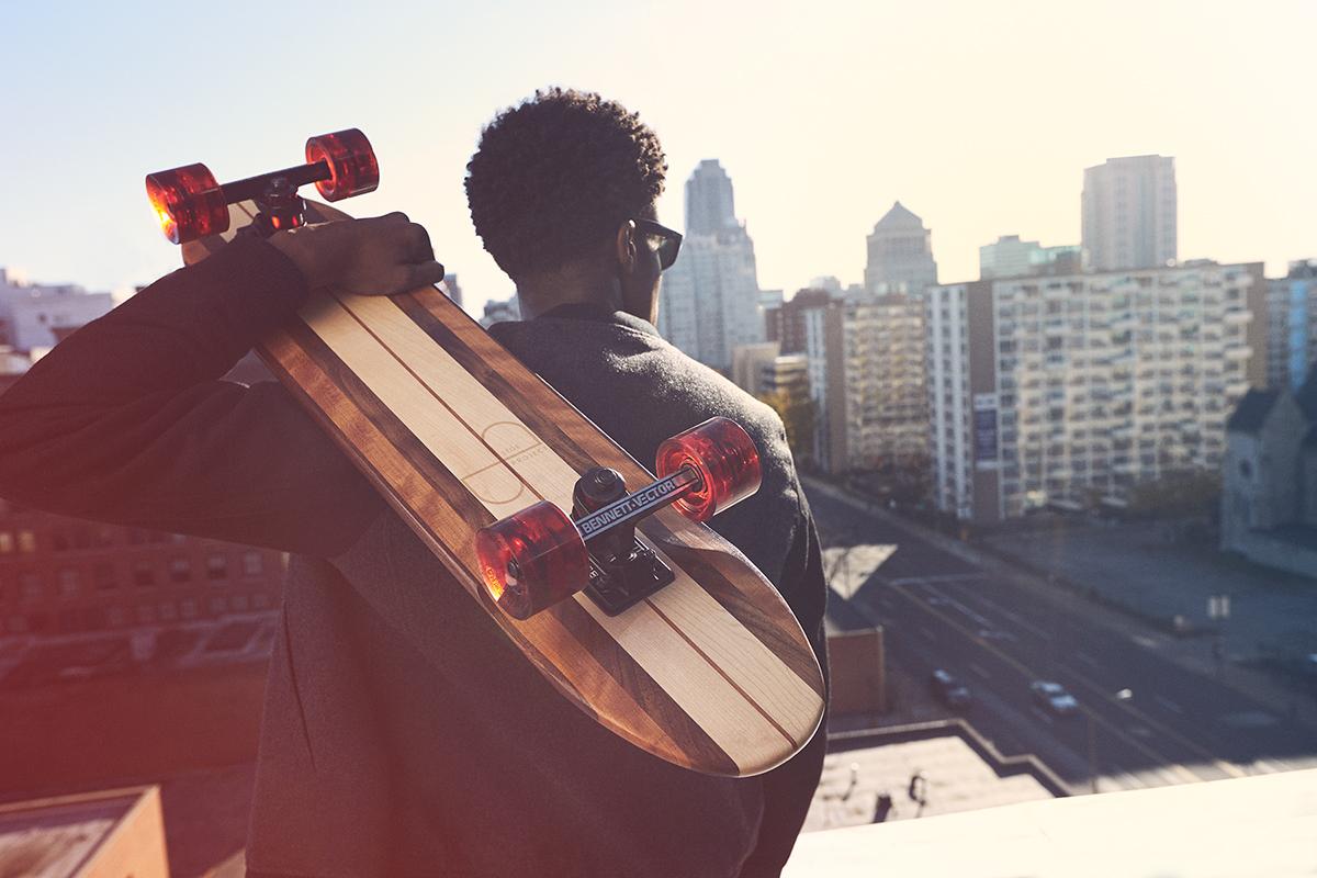 Project Skateboards