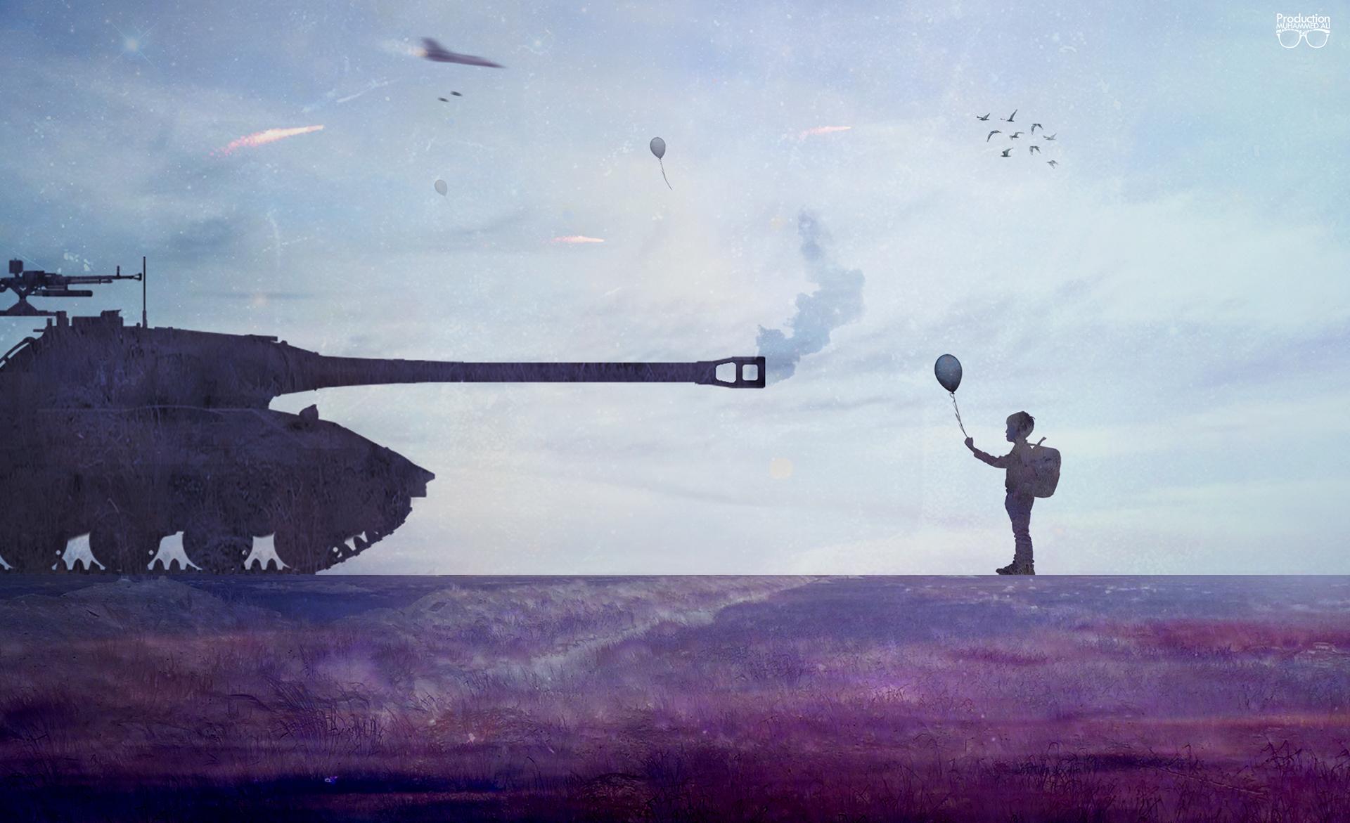 War - Muhammed Ali