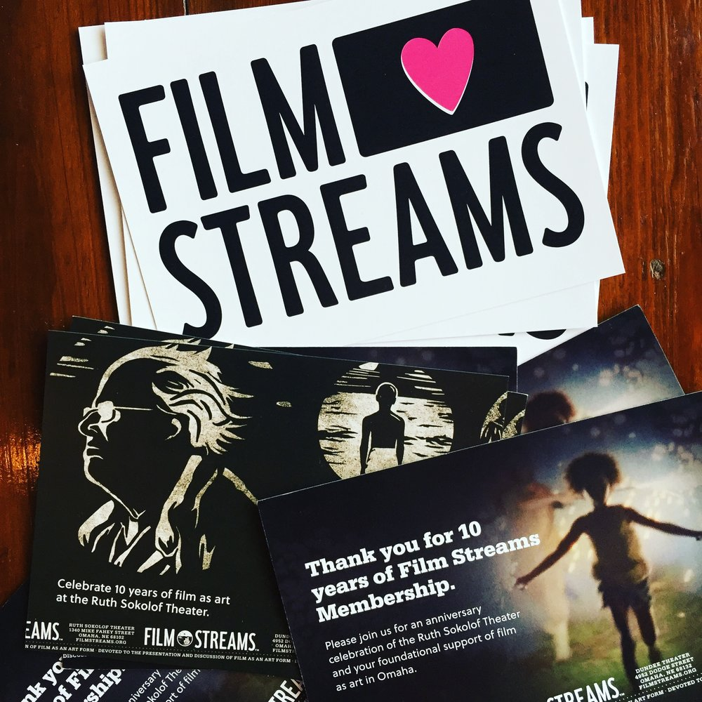 Film Streams Nebraska Justin Kemerling