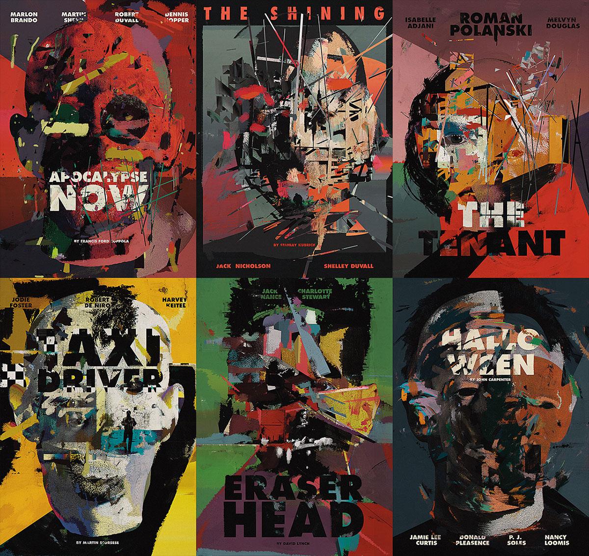Heads Psychopaths - Sebastian Onufszak