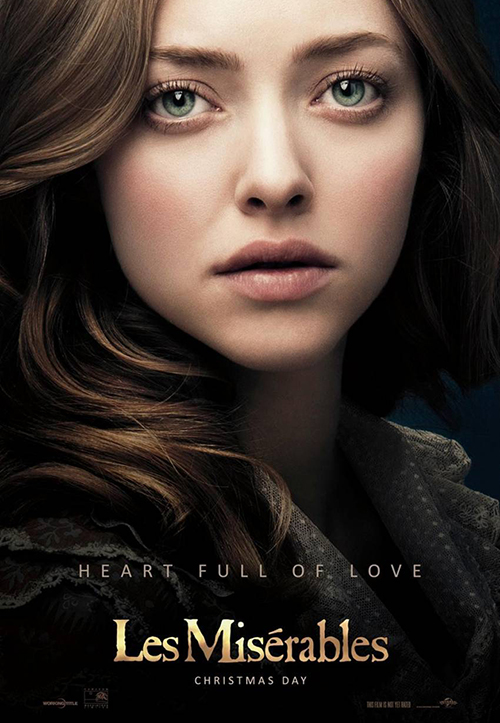 les miserables poster amanda seyfried
