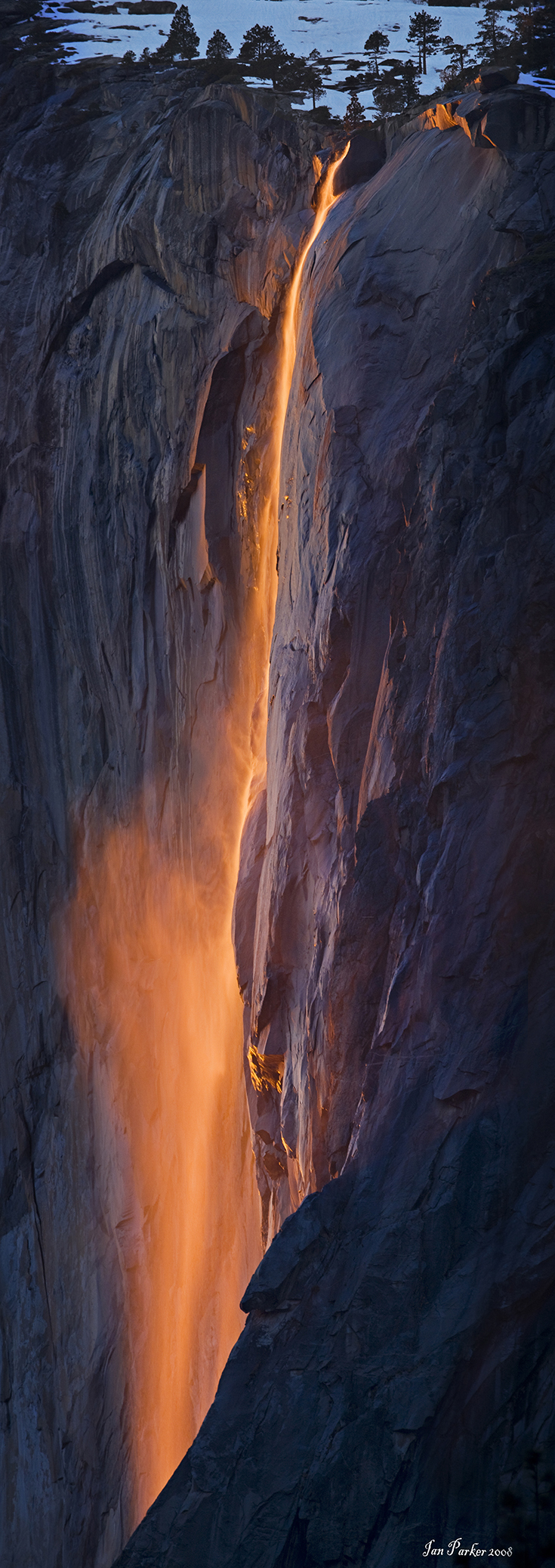 Vertical Panorama by Ian Parker