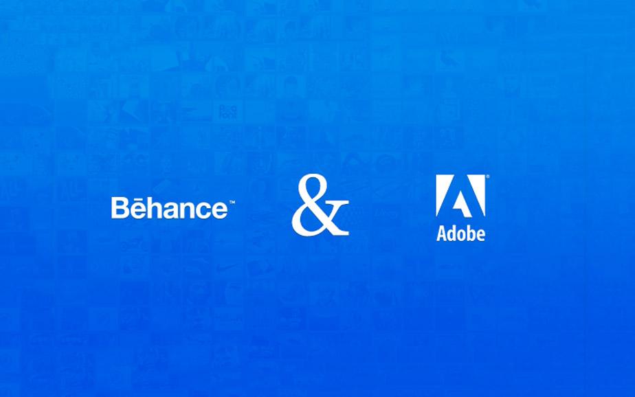 Adobe and Behance