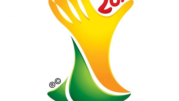 Brazil world cup logo