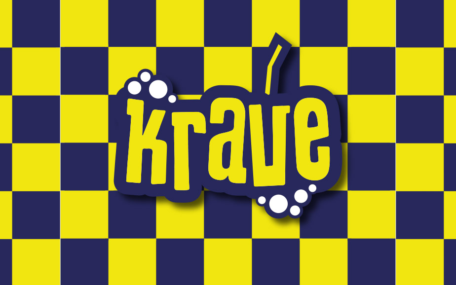 Krave featured