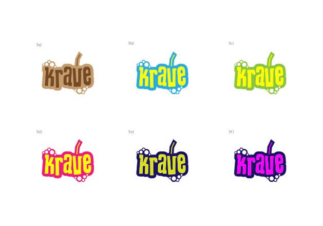 Colour Revision