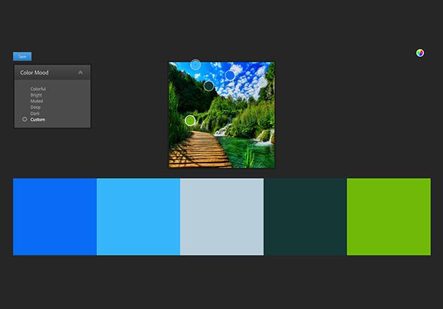 Choosing Logo Colours
